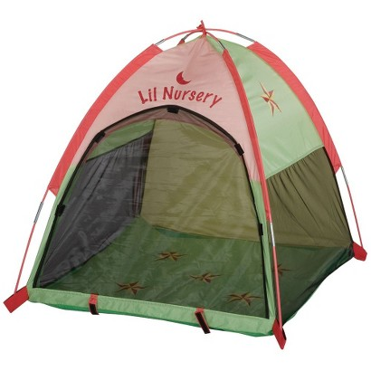 Star Light Deluxe Lil' Nursery Tent