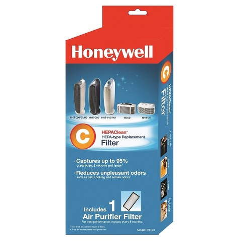 Honeywell HEPA Replacement Filter