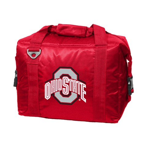 Ohio State Buckeyes 12 Pack Cooler