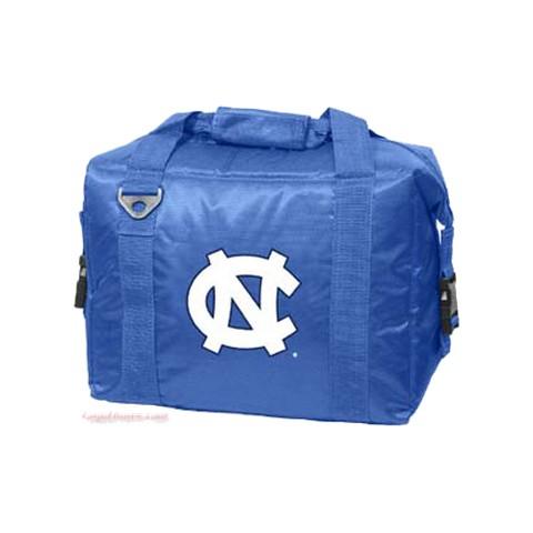 North Carolina Tar Heels 12 Pack Cooler