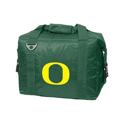 Oregon Ducks 12 Pack Cooler