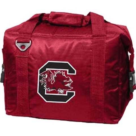 South Carolina Gamecocks 12 Pack Cooler
