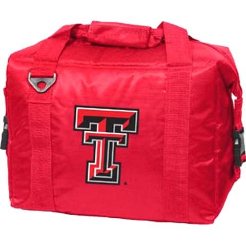 Texas Tech Raiders 12 Pack Cooler