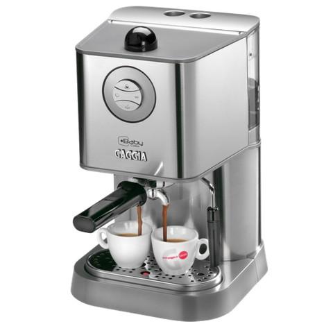 Gaggia Baby Class Semi-Automatic Espresso Machine