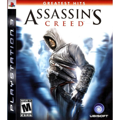 Assassin's Creed: Greatest Hits (PlayStation 3)
