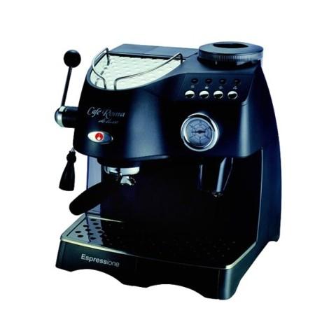 Espressione Cafe Roma Deluxe Espresso Maker and ... : Target