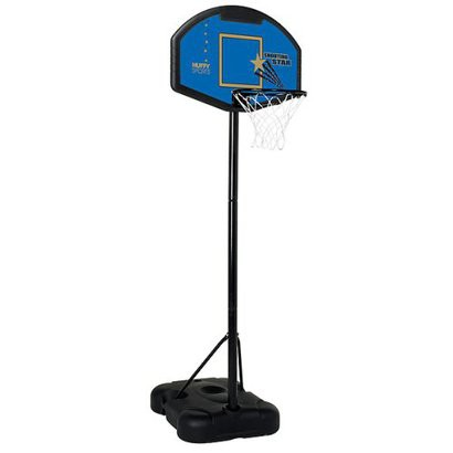 Huffy Eco Composite Portable Basketball System - 32""