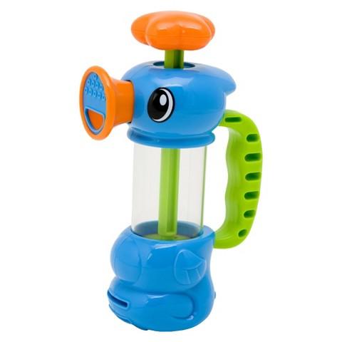 Alex Seahorse Water Pump