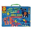 Alex ABC Zoo Puzzles