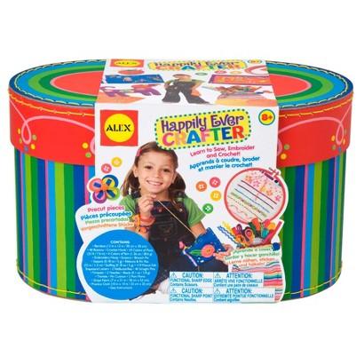 Alex Happily Ever Crafty Kit
