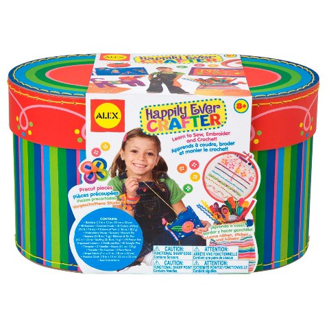 Alex Happily Ever Crafty Kit