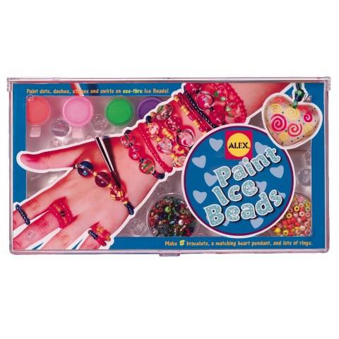 Alex Paint Ice Beads Kit