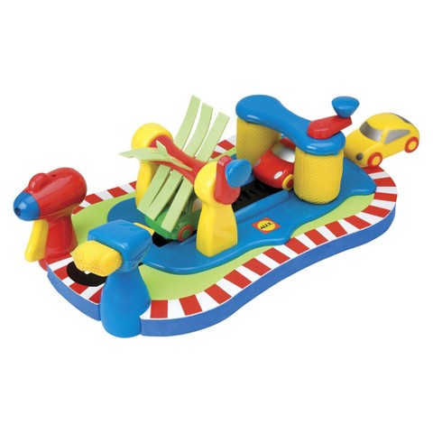 Alex Floating Car Wash Set