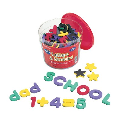 Learning Resources Soft Magnetic Combo Set