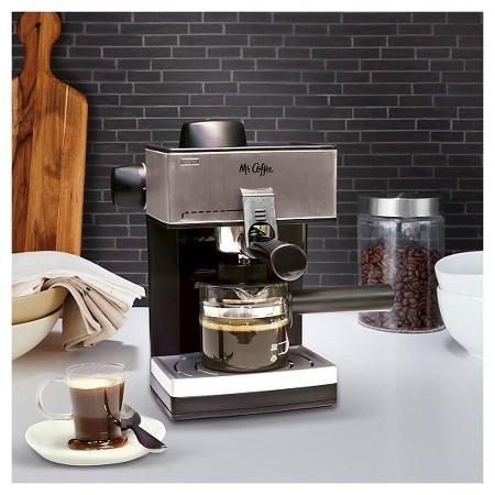 coffee machine target