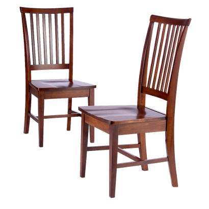 Oslo Chair - Set of 2