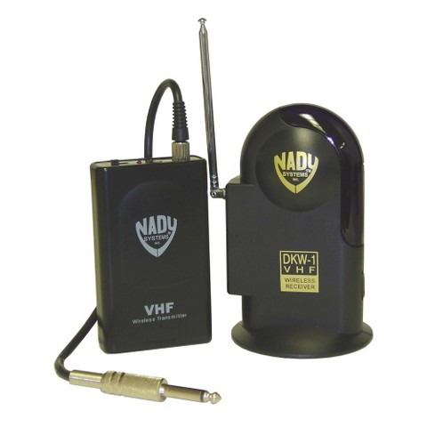 Nady Guitar/ Bass Wireless System - DKW-1 GT