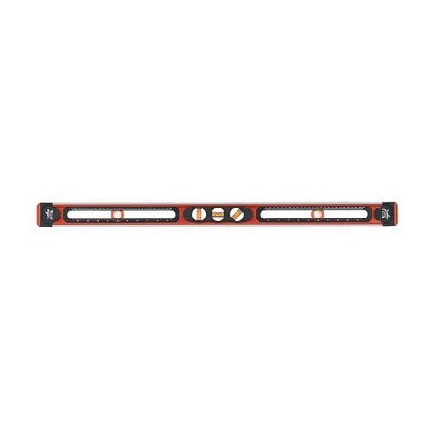 Black & Decker GeckoGrip Spirit Level