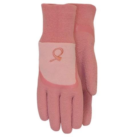 Women's Midwest EZ Grip Gardening Gloves 3 pk. - Pink Hope