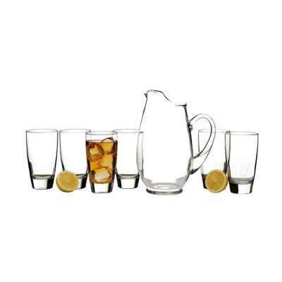 Libbey Classic 7-pc. Glassware Set