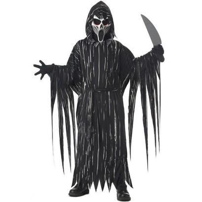 Boy's Howling Horror Costume