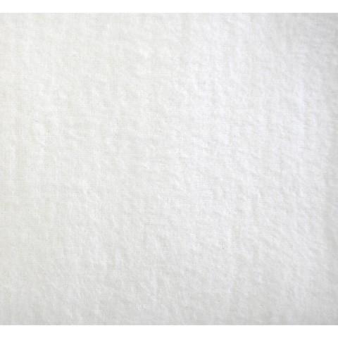 Sleeping Partners Organic Receiving Blankets Set of 3 - White