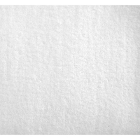 Sleeping Partners Organic Fitted Crib Sheets Set of 2 - White