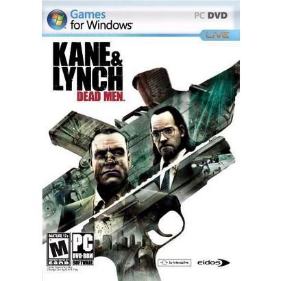 Kane & Lynch: Dead Men (PC Games)