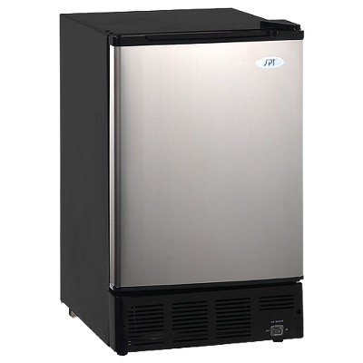 Sunpentown Under-the-Counter Ice Maker
