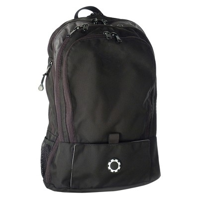 ECOM DadGear Backpack - Black
