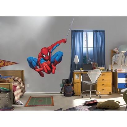 Fathead The Amazing Spiderman Wall Décor