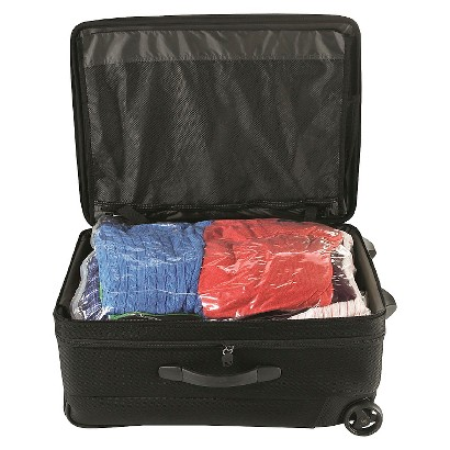 Conair Space Saving Packing System - Clear