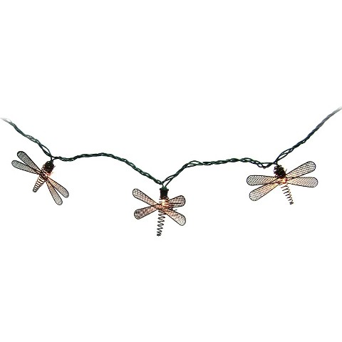 Threshold™ String Lights - Dragonfly (10 ct)