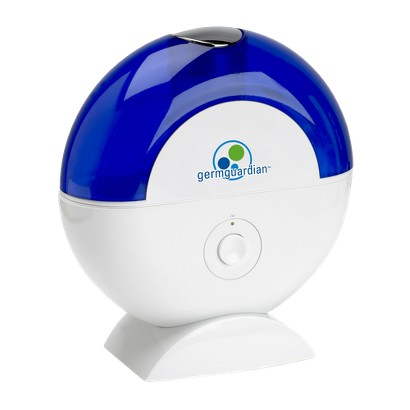 Pure Guardian Ultrasonic Tabletop Humidifier
