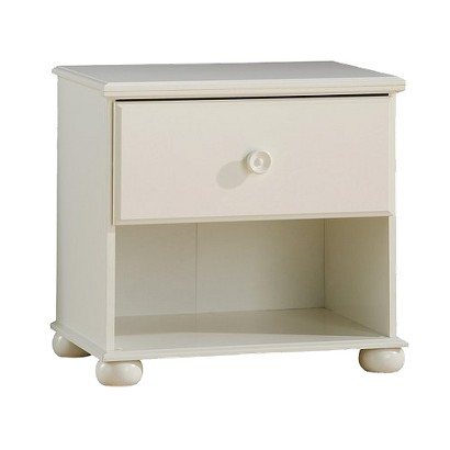 South Shore Sand Castle Kids Dresser - White