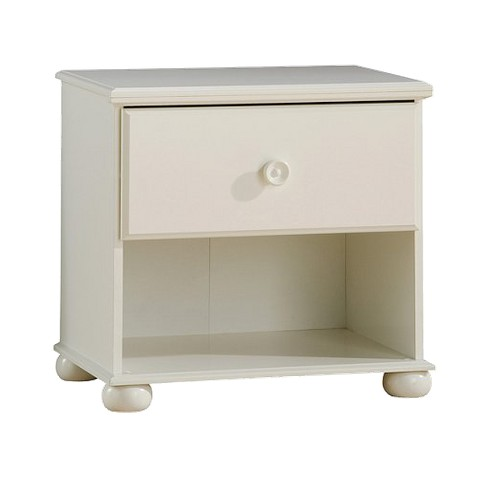 South Shore Sand Castle Kids Dresser - White