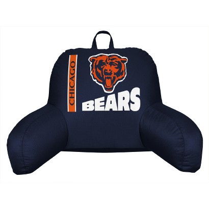 Chicago Bears Bed Rest Pillow