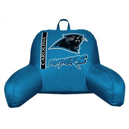 Carolina Panthers Bed Rest Pillow