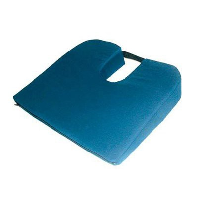Mabis Sloping Coccyx Cushion