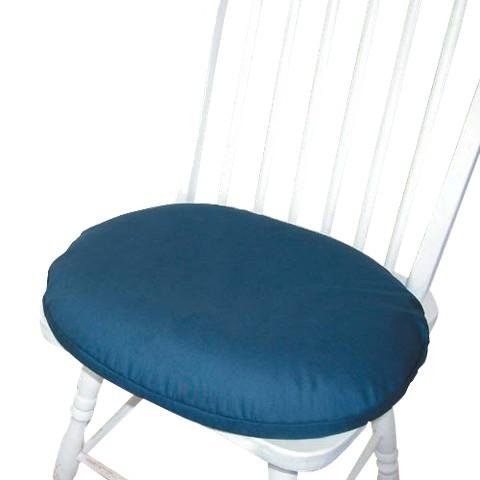 """Mabis Contoured Foam Ring - Blue (18"""")"""
