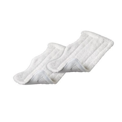 Shark Microfiber Steam Mop Pads - 2-pk (XT3101)