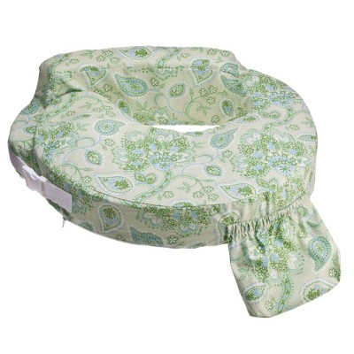 My Brest Friend Nursing Pillow Slipcover - Paisley