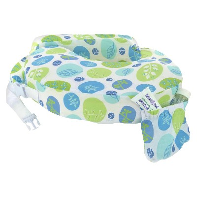 My Brest Friend Nursing Pillow - Leaf