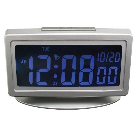 Colorations Alarm Clock