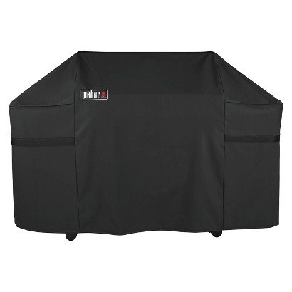 Weber® Premium Gas Grill Cover - Summit 600 Series