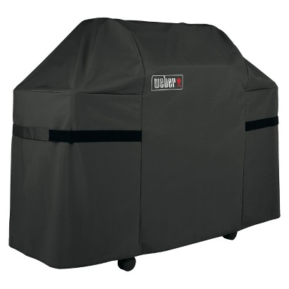 Weber® Premium Gas Grill Cover - Genesis 300 Series