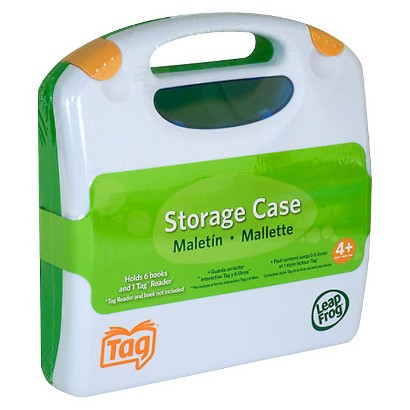LeapFrog® Tag Storage Case