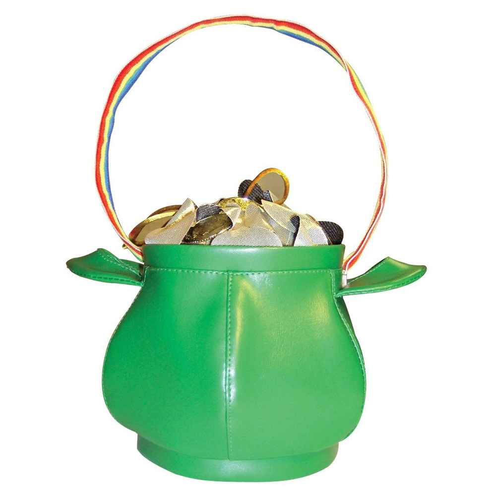 St. Patrick's Day Pot of Gold Handbag