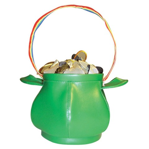 St. Patrick's Day Pot of Gold Handbag