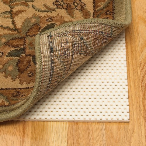 Mohawk Home Cushion Plus NonSlip Rug Pad - Ivory